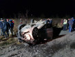 Моторошна ДТП на Хустщині: двоє людей загинули, двоє – отримали травми