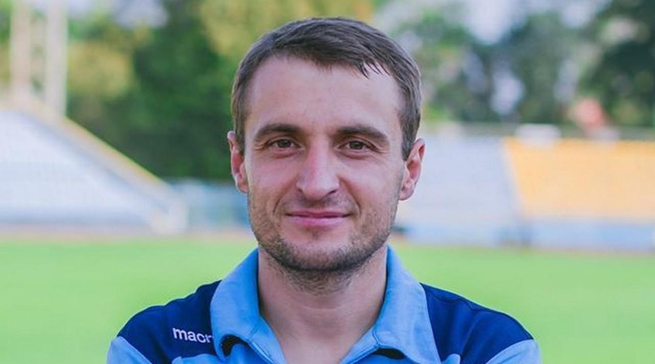 Відомий футболіст Михайло Кополовець став новим спортивним директором ФК «Минай»