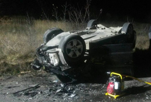 Поліція назвала винуватця моторошної ДТП, в якій загинули дві людини