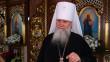 У єпархії розповіли про стан здоров'я митрополита Феодора