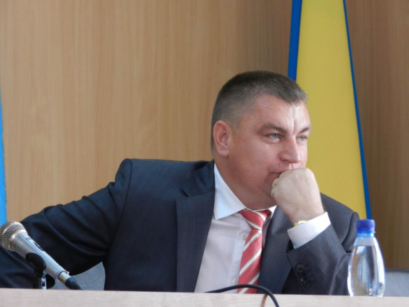 Головою Мукачівської РДА буде Ілля Токар, – ЗМІ