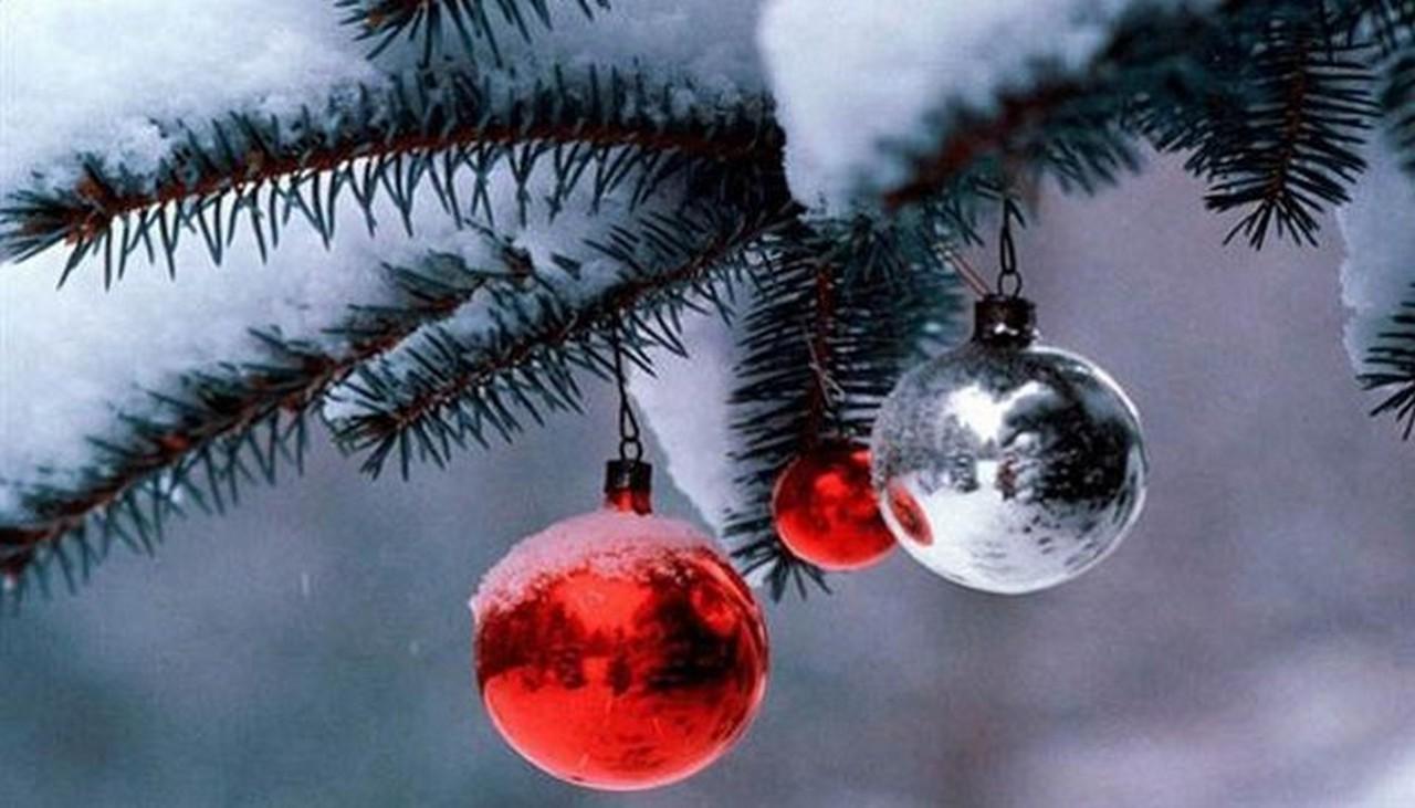 Якою буде погода на Новий рік: перші прогнози синоптиків