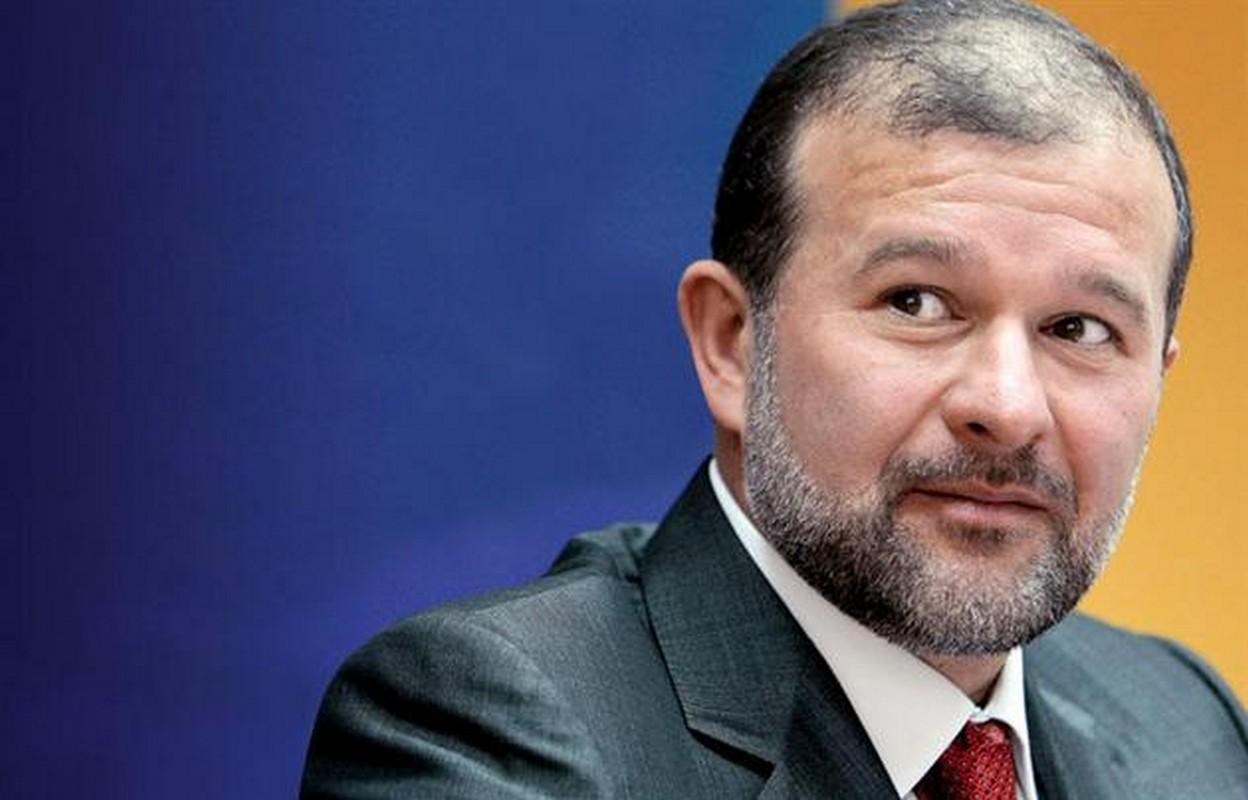 У сім'ї народного депутата України Віктора Балоги знову весілля. Він видає заміж доньку