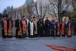 Мукачівці вшанували пам`ять жертв голодоморів
