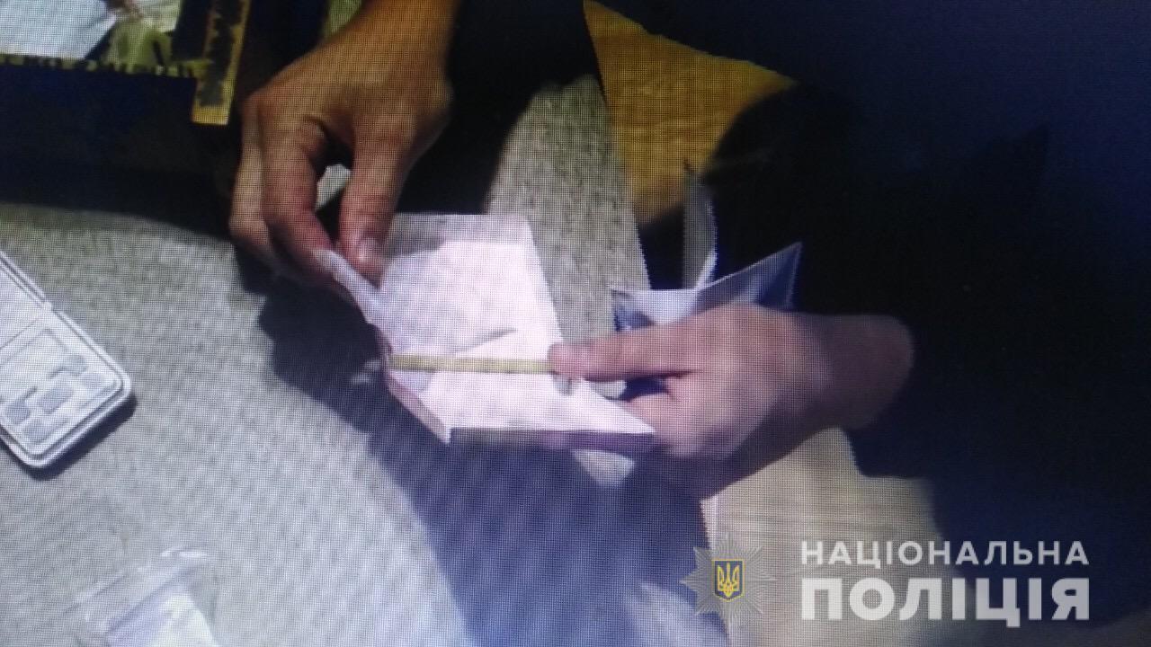 У будинку 28-річного мукачівця 23 листопада знайшли наркотики