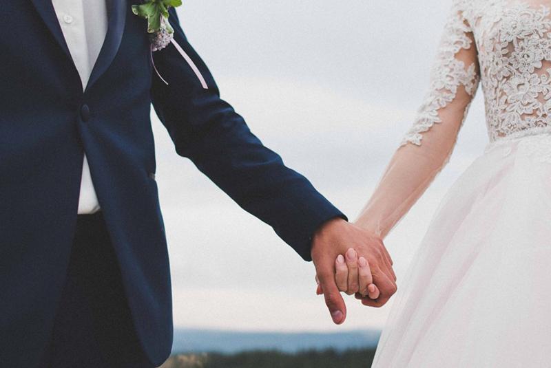З'явилися перші фото з весілля дочки Віктора Балоги – Софії