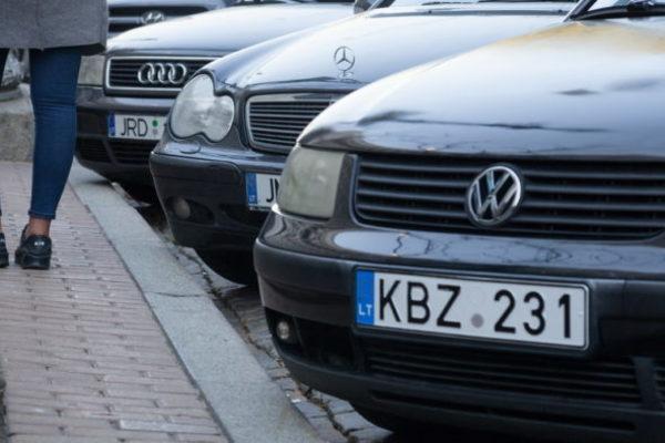 """""""Пересічка"""" скасована: авто з іноземними номерами більше не впускають в Україну в транзитному режимі"""