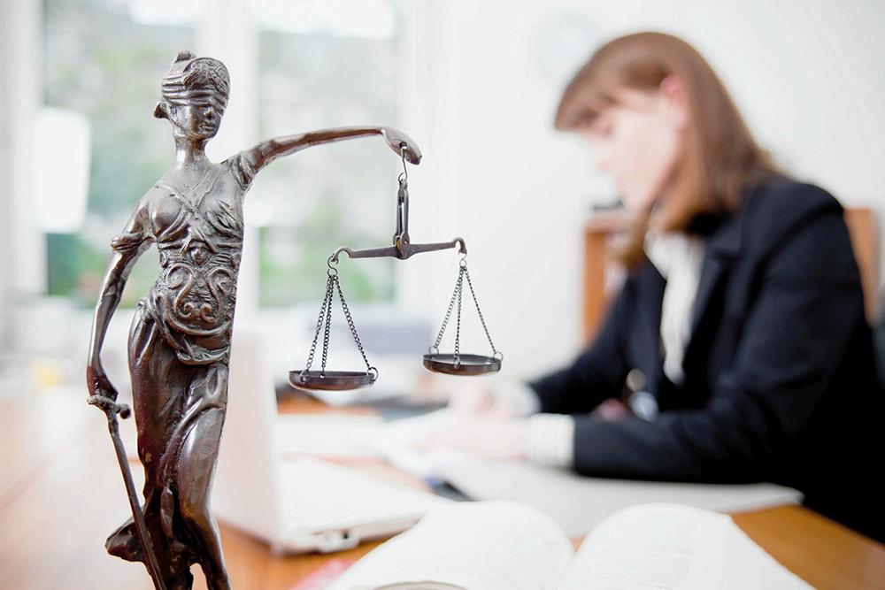 «Токсична» реформа адвокатури