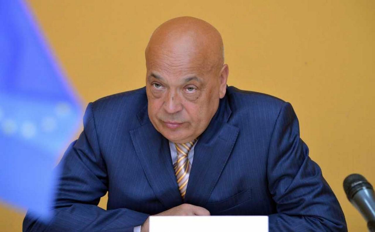 Голова Закарпатської ОДА Геннадій Москаль пообіцяв підключиться до вирішення питання пересічників