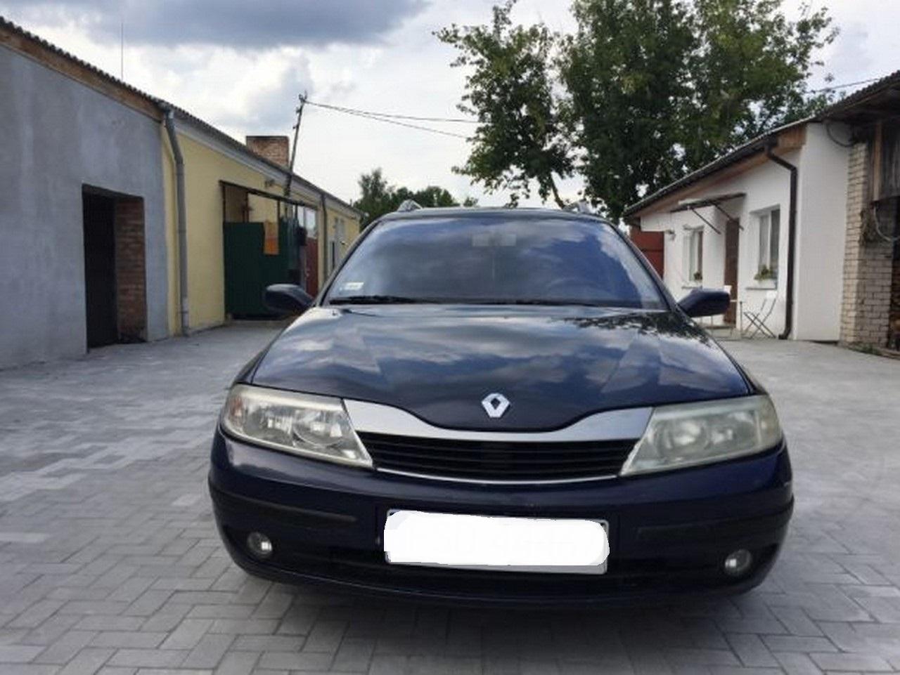 В Україні розмитнили перше авто на єврономерах  за новими пільговими умовами