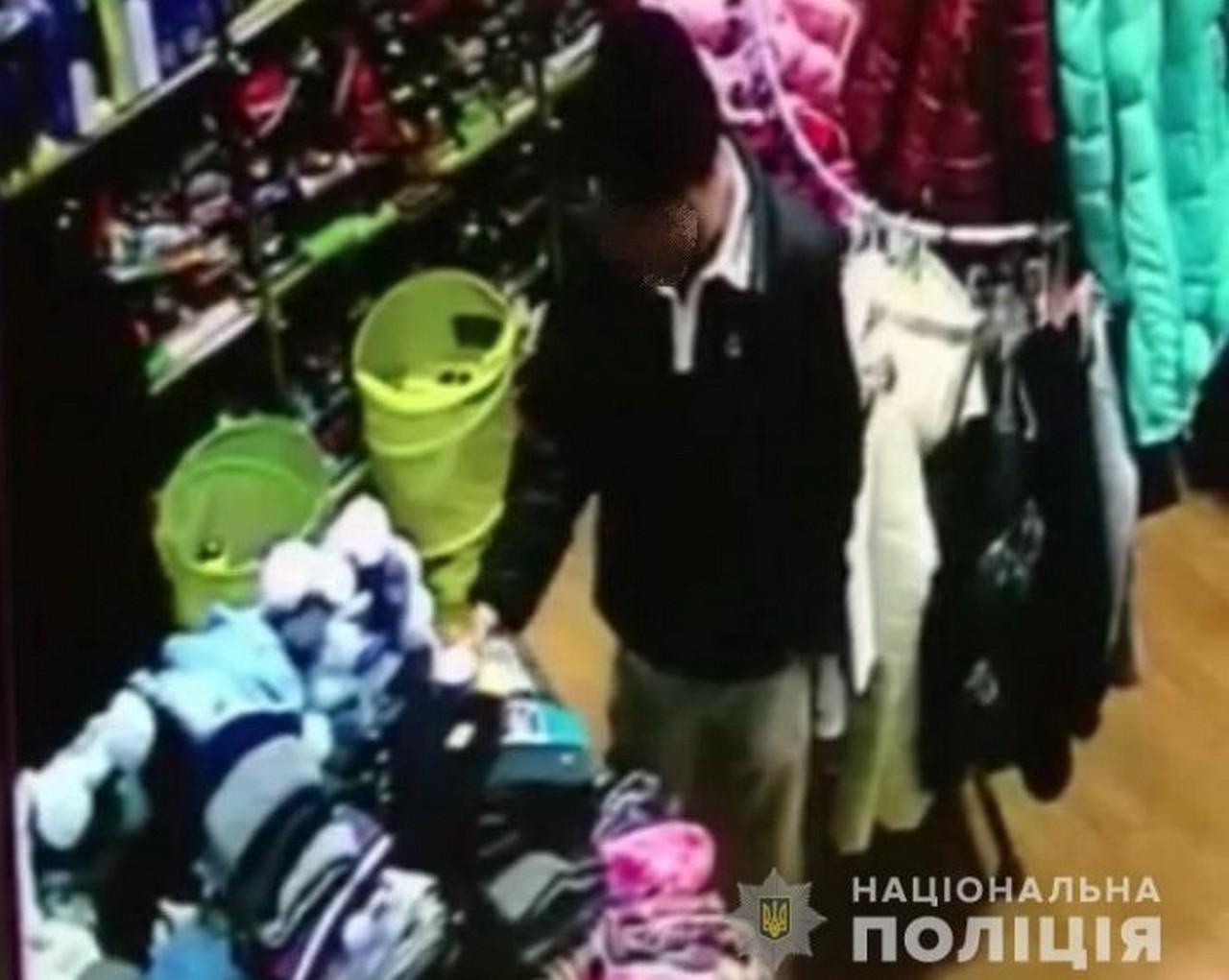 41-річний закарпатець скоїв 14 крадіжок у Рахові