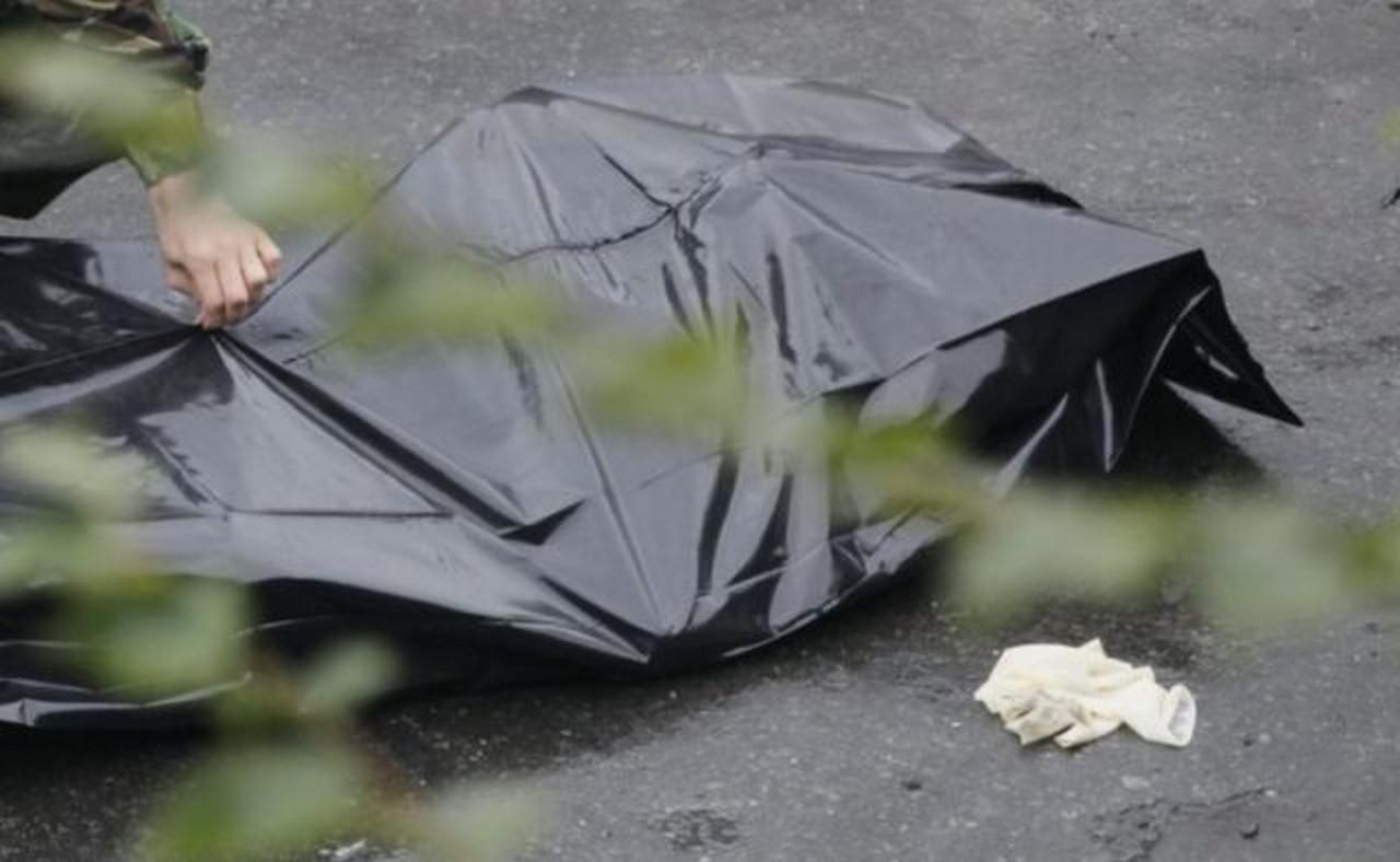 У Мукачеві на вулиці Берегівській-об'їзній знайшли мертвого чоловіка