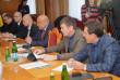 Лунченко, Петьовка та Горват зустрілись із