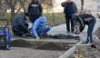 В Ужгороді капітально ремонтують кілька внутрішньоквартальних територій