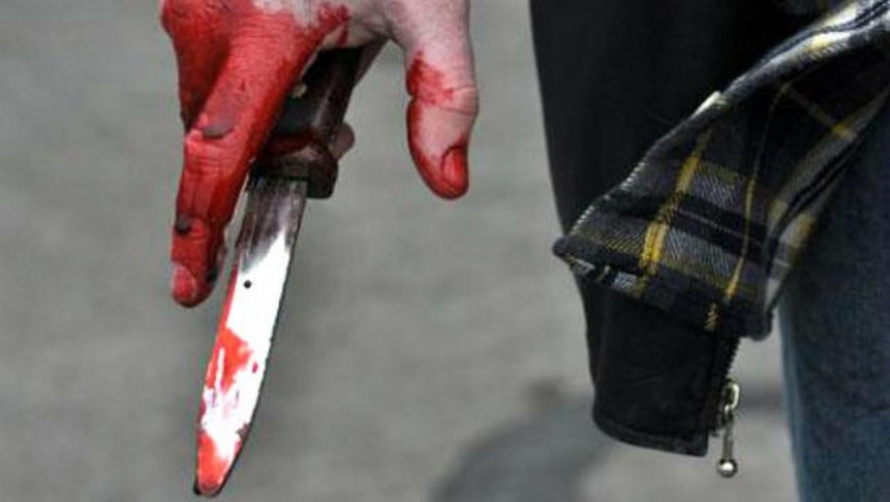 Мешканець Ужгорода у Львові із ножем у руках кинувся на двох людей