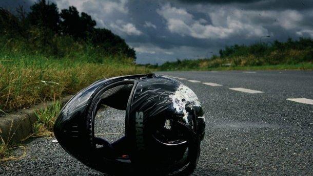 ДТП у селі Вишково на Хустщині: мотоцикліст влетів у автівку