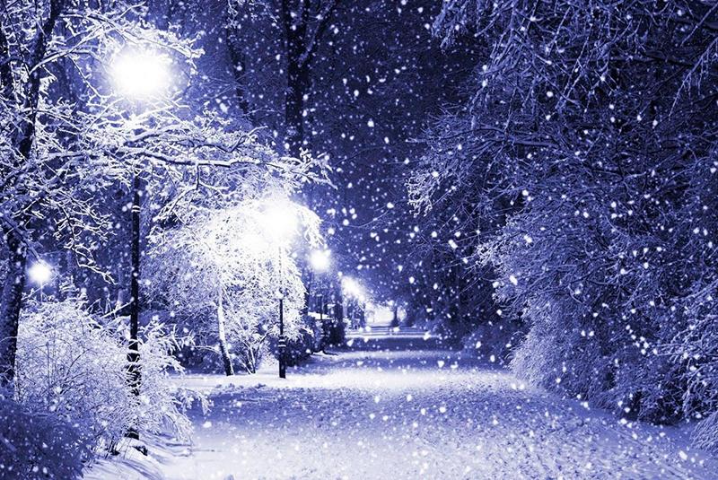 Синоптики Володимир Деркач і Леонід Горбань розповіли, якою буде погода в грудні