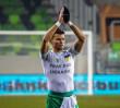 Мукачівець забив м'яч у чемпіонаті Угорщини і одягнув патріотичну футболку. Його можуть оштрафувати