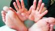 Найбільше випадків захворювання на кір зареєстровано у Мукачеві, Ужгороді та Тячівському районі