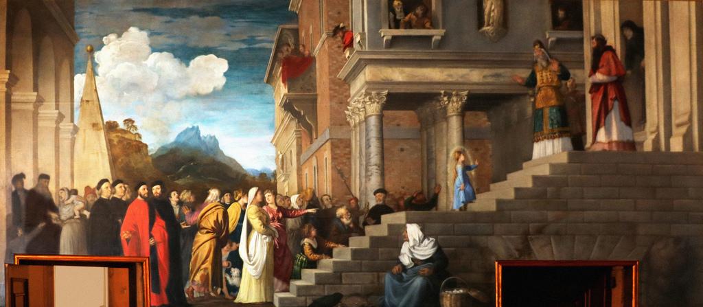 4 грудня відзначають свято Введення в храм Пресвятої Богородиці: прикмети, що можна та що не можна робити