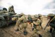 200 закарпатців відправлять на військові навчання у зв'язку з воєнним станом