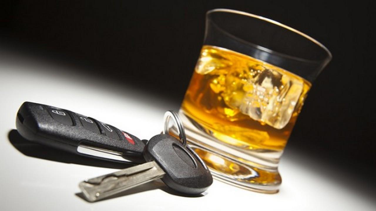 Два п'яні водії попалися закарпатським поліцейським за добу