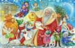 Сьогодні до мукачівських дітлахів завітає святий Миколай