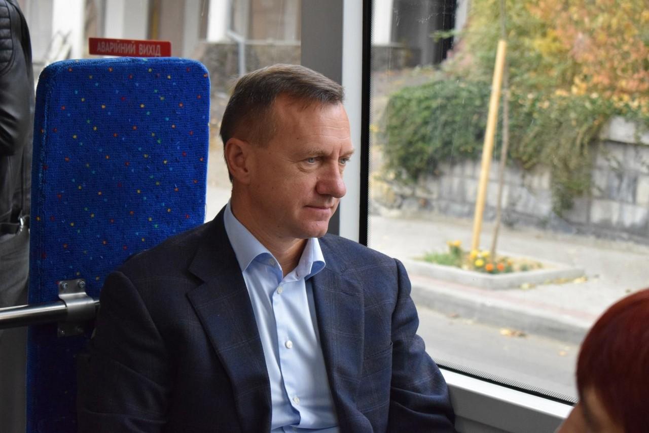 12 грудня відбудеться суд над мером Ужгорода Богданом Андріївим
