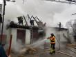 Рятувальники розповіли про 4 пожежі, які сталися за добу