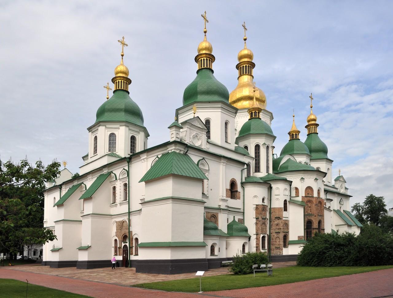 Петро Порошенко заявив, що об'єднавчий собор відбудеться 15 грудня у Софійському соборі