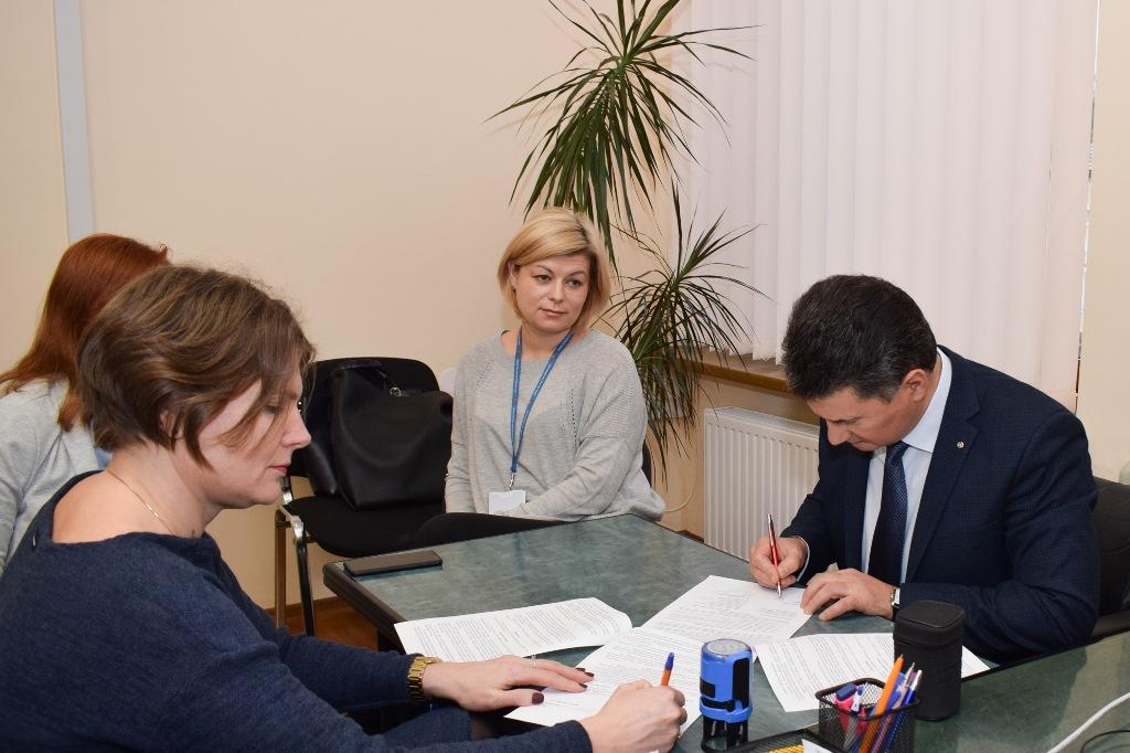В Ужгороді ФОП можна зареєструвати онлайн