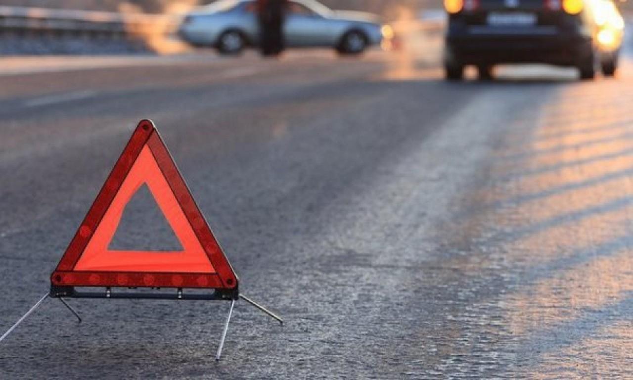 Ввечері на об'їзній Ужгорода, неподалік КПП Ужгород, Тойота збила велосипедиста. Чоловік загинув