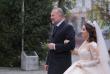 Віктор Балога видав заміж доньку: з'явилося відео з весілля
