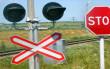 В Ужгороді впродовж двох днів буде закритий один із залізничних переїздів