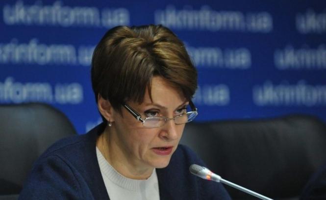Глава податкового комітету Ніна Южаніна зазначила, що ніяких поступок власникам авто на єврономерах в Україні не буде