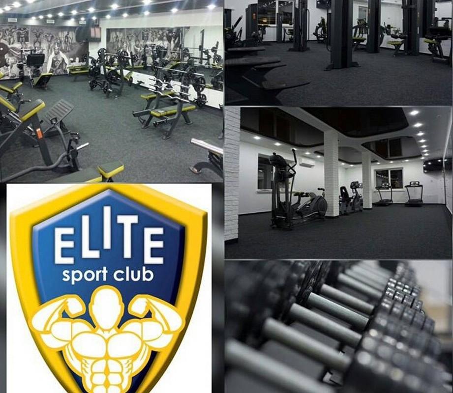 11 грудня – День народження «Elite sport club»: для мукачівців приготували приємні сюрпризи