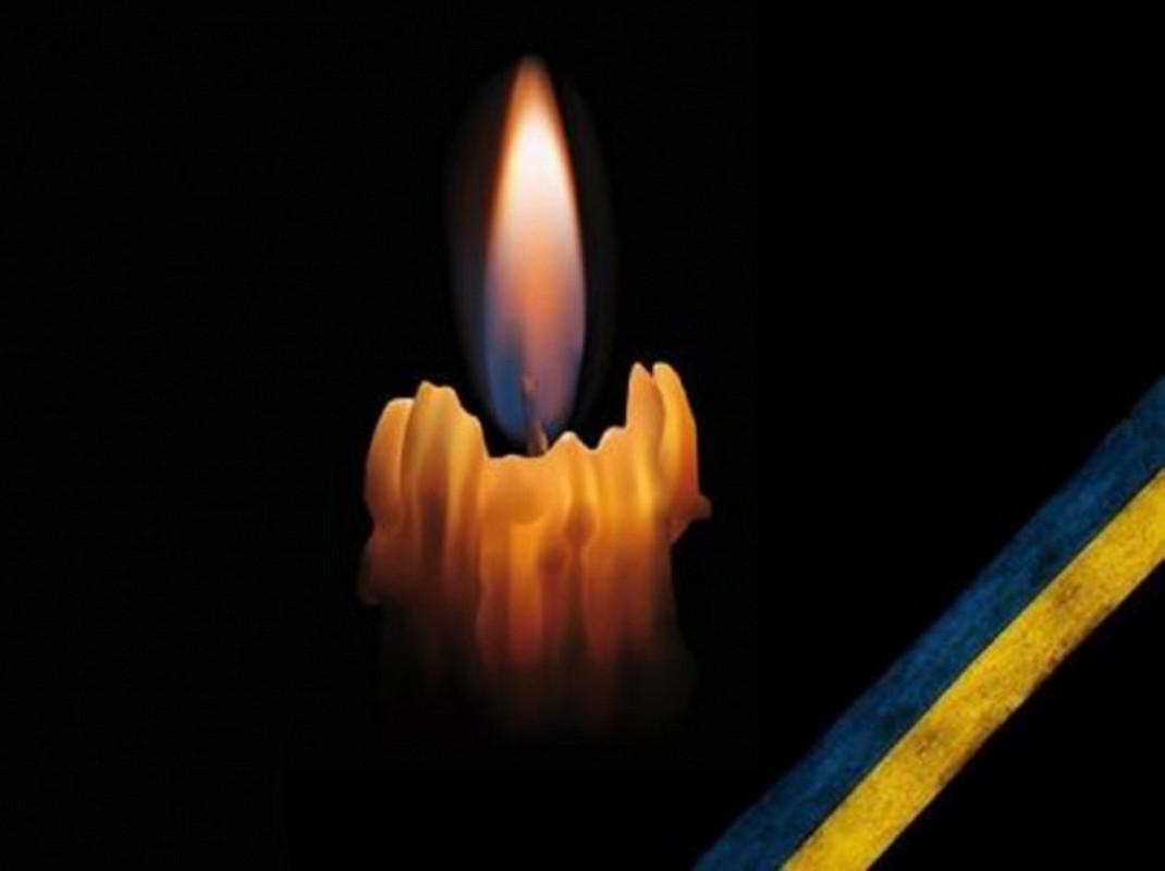 Від ворожої кулі на передовій загинув боєць 128 бригади Олександр Коломієць