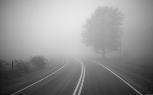 Штормове попередження: синоптики прогнозують тумани та ожеледицю