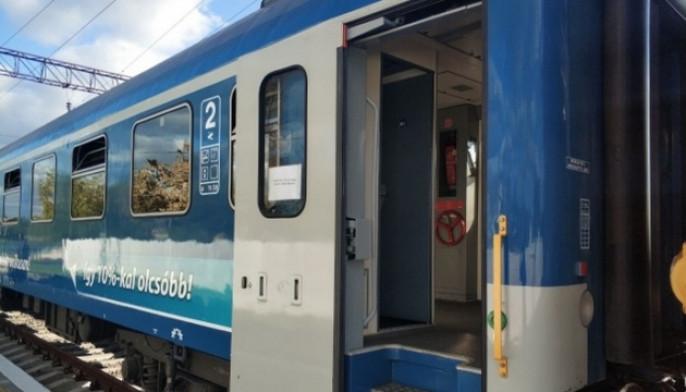 """Перший рейс """"Мукачево-Будапешт"""": ціни та перші враження пасажирів"""