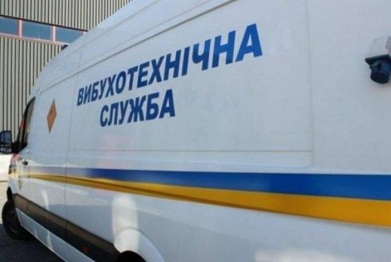 Переполох у Мукачеві: в розважальному комплексі на вулиці Фурманова шукали вибухівку