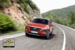 Новий Hyundai Santa Fe отримав найвищий бал за безпеку від EuroNCAP