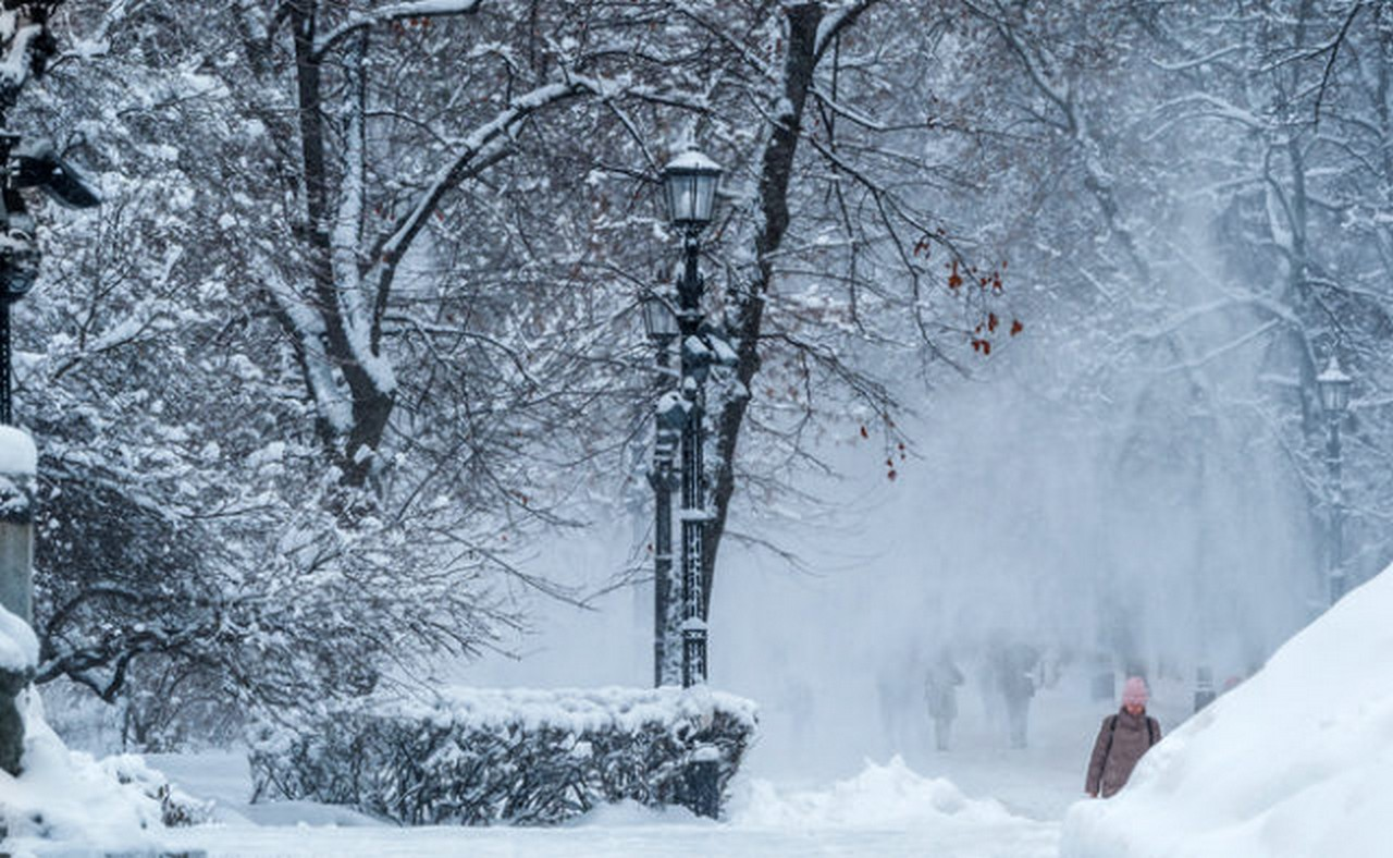 Погода на тиждень: синоптики розповіли про різку зміну погоди