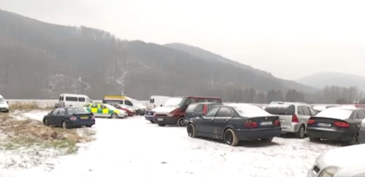 Авто вже ніде припаркувати: словаків закликають не дозволяти українцям залишати свої машини у прикордонних селах – Ублі та Вишньому Нємецкому