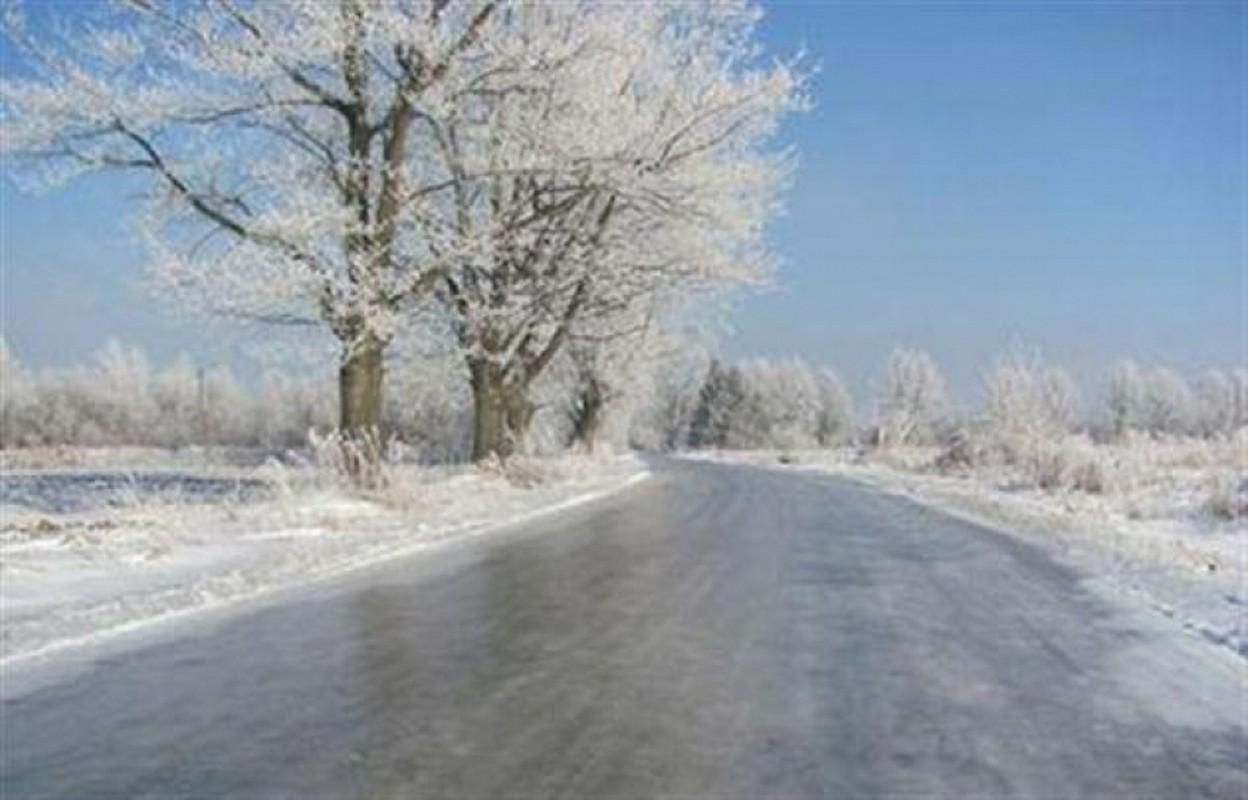 Синоптики попереджають закарпатців про небезпеку на дорогах 12-13 грудня