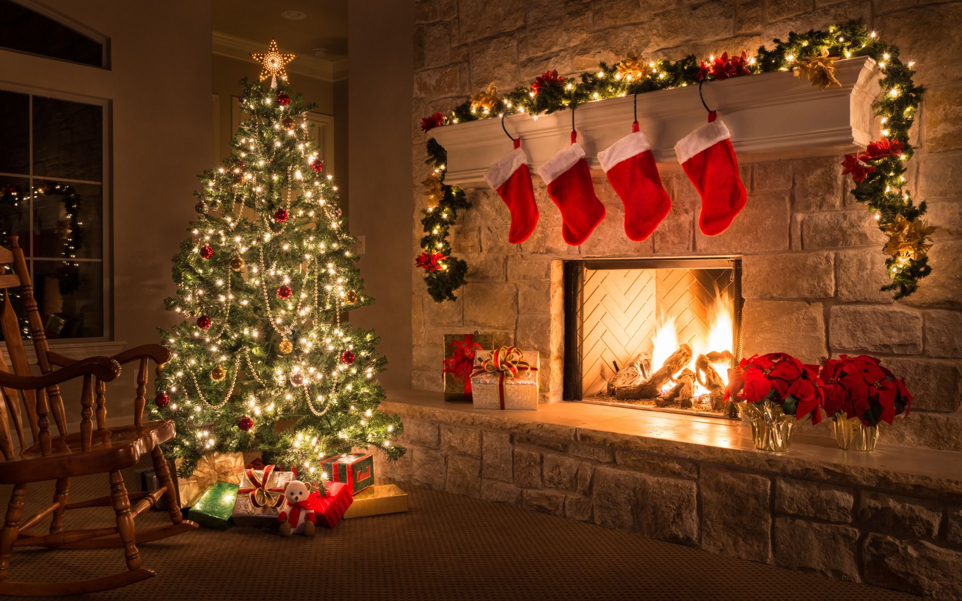 Вірші на Новий рік. Привітання з Новим роком в прозі