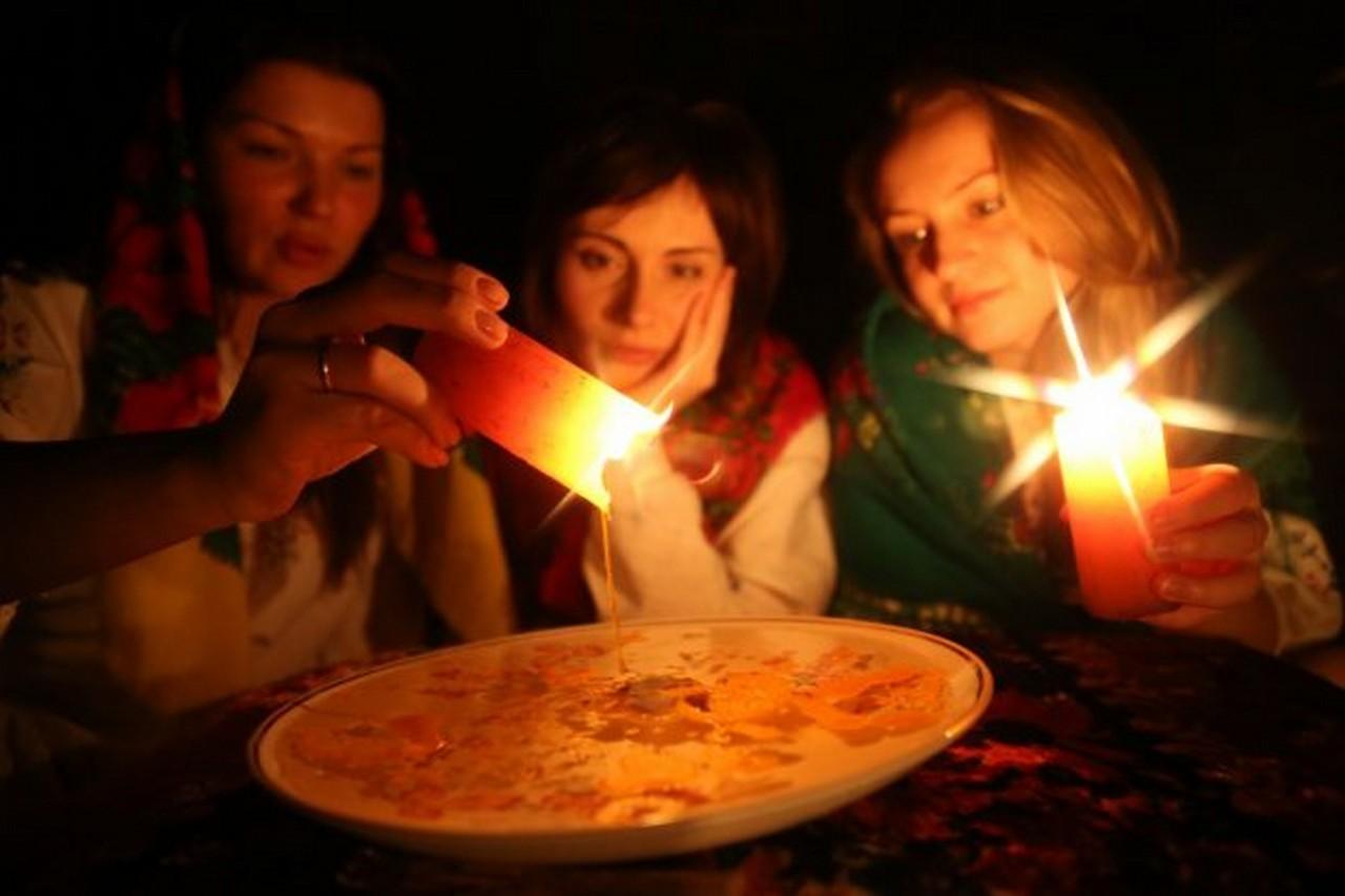 Ворожіння на Андрія: як дівчатам гадати в ніч на 13 грудня