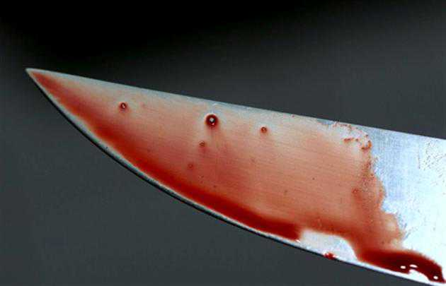 У Берегові син вбив ножем матір