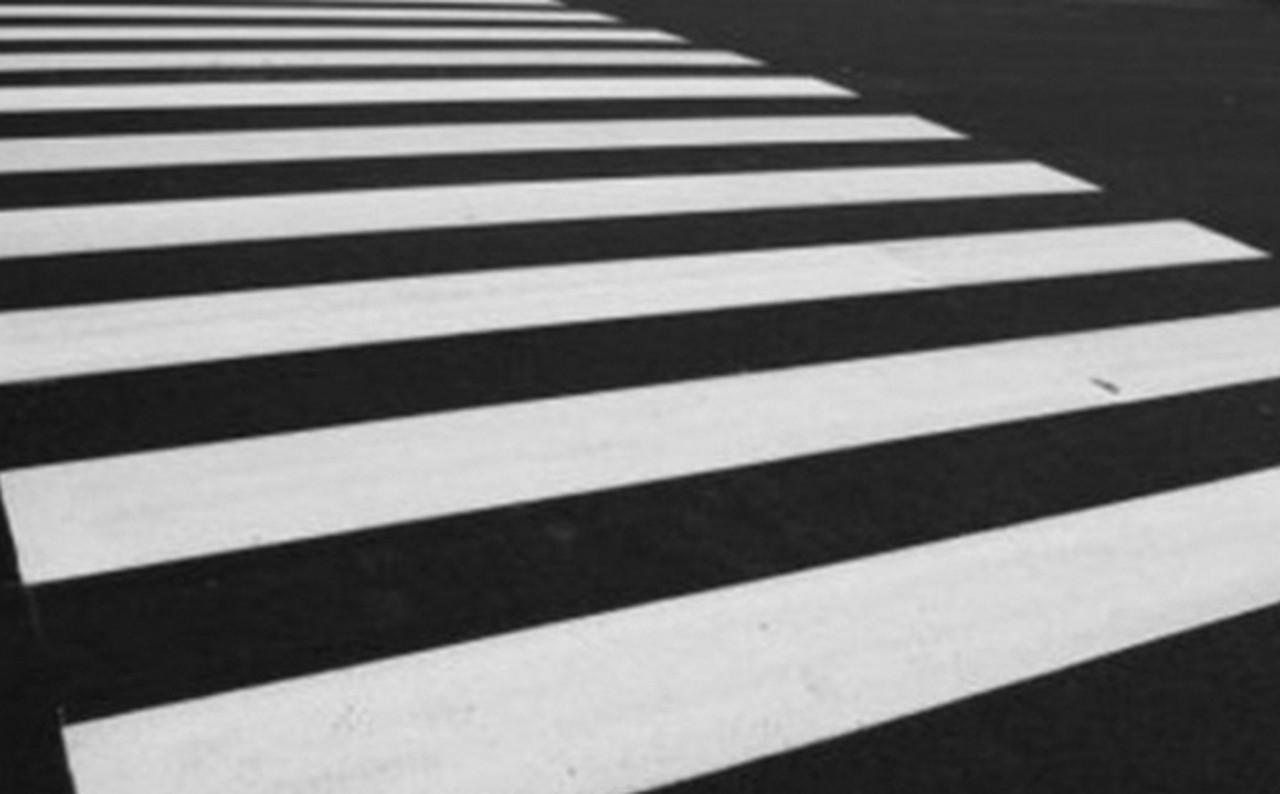 В Ужгороді жінка-водій наїхала на пішохода