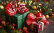 Оподаткування новорічних подарунків: у ДФС розповіли подробиці