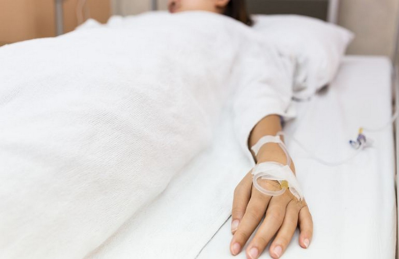 У мукачівської школярки виявили менінгококову інфекцію: стали відомі нові подробиці